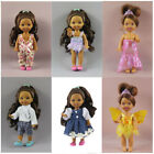 12 PCS Different Style Lovely little Skirt Clothes/Outfit/Dress For Kelly Doll
