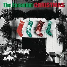 the essential Christmas 2cd xmas hits music neil diamond doris day johnny cash
