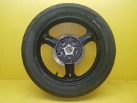 2008 Suzuki DL 1000 K8 V-Strom Rear Wheel Rim Tyre