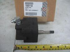 RH Fuel Gear Pump for Cummins N14. PAI # 180110 Ref. # 3034217, 3014937, 3034243
