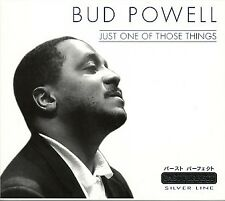 Bud Powell - Just One Of Those Things (CD)