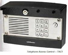 LiftMaster TAC1 Single Line Telephone Access Control