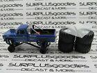 Greenlight 1:64 LOOSE Blue 1974 FORD F-250 Pickup Truck BIGFOOT #1 w/66
