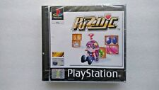 Puzznic (Sony PlayStation 1, 2003) - NEW and Sealed