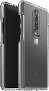 OtterBox SYMMETRY CLEAR SERIES Hybrid Slim Case for OnePlus 8 5G - Clear