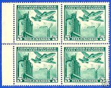 CHILE, AIR PLANE, FACTORY, AIR MAIL, BLOCK,MNH, YEAR 1960-1962, CASA DE MONEDA