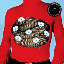 The Wombats - Beautiful People Will Ruin Your Life CD (Released 9th Feb 2018)New