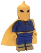 **NEW** LEGO Custom Printed - DOCTOR FATE - DC Universe Dr Injustice Minifigure