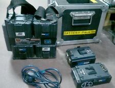 ARRI Pro BatteryPack for HMI's LED and Tungsten Lights. GOOD CONDITION.