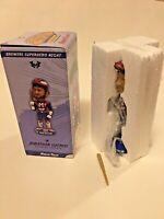 Jonathan Lucroy Bobblehead Bobble Protector Super Hero Milwaukee Brewers SGA toy