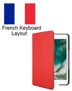 Logitech Canvas Keyboard Case iPad Air 2 - French / Français Tastatur Clavier