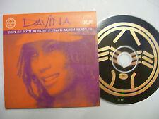 DAVINA Best Of Both Worlds (Sampler) – 1997 USA CD PROMO – RnB/Swing - RARE!
