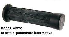 184160090 RMS Par de perillas negro Piaggio Vespa Pk 50cc 227077