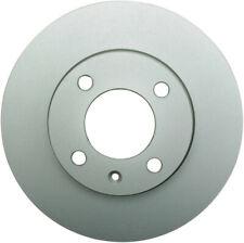 Disc Brake Rotor Front WD Express 405 54013 529