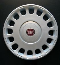 "Fiat Multipla, Scudo 15""  Wheel Trim Cover Hub Cap Cover  FIT 738AT  Red"