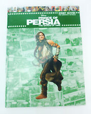 DISNEY GRAPHIC NOVELS - Prince of Persia - The Sand of Times - FREE UK DELIVERY