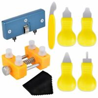 Watch Battery Replacement Tool Kit For Watch Back Remover Opener And Watch Repai