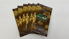 Star Wars CCG Jabba's Palace x6 Sealed Decipher Expansion Set 1998 Oz Seller