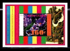 TEMA FLORES HOLANDA 1996 HB 47  1v.
