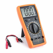 DM4070 Digital LCR-Meter Sinometer 0,1µH…20H, 0,1pF…2000µF, 0,01Ohm…20MOhm