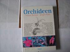 Orchideen von Walter Richter und Jürgen Röth