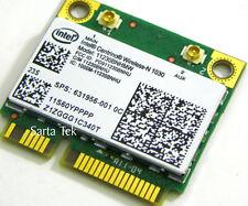 HP 631956-001 Intel Centrino Wireless-N 1030 b/g/n Wi-Fi Bluetooth 11230BNHMW