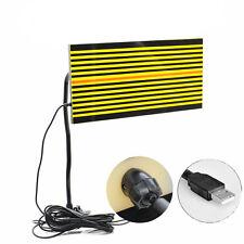 11.8 * 5.9 in linea LED BOARD Riflettore Auto corpo paintless ammaccatura individuare lo strumento di riparazione