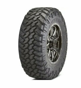 Nitto Trail Grappler M/T LT315/75R16 tyres