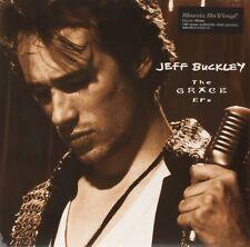 The Grace EP's  Jeff Buckley Vinyl Record