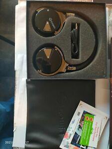 COWIN E7 Casque Bluetooth Sans Fil Réglable Écouteurs Audio Stéréo avec Micr