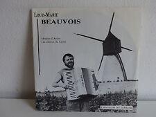 JEAN MARIE BEAUVOIS Moulis d Anjou DS 288182