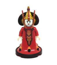 LEGO Queen Amidala 9499 Padme Republic Senator Star Wars Minifigure Authentic