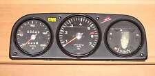 Porsche 914 Instrumente Cockpit Vintage auch für Volkswagen Käfer Bus geeignet