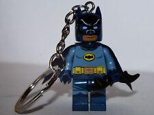 BATMAN ALFRED KEYCHAIN - THE LEGO BATMAN MOVIE - BLACK FRIDAY AMAZON OK