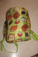 Sac de couchage avec sac a dos pour enfants (5/10 ans) de marque Highlander