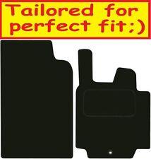 SMART FORTWO PASSION DELUXE qualità Tappetini su misura 2007 2008 2009 2010 2011 2012