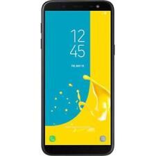 SAMSUNG GALAXY J6 2018 DUAL SIM BLACK 3GB RAM 32GB ROM GARANZIA 2 ANNI NO BRAND