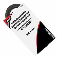 MTD Snowthrower Auger Belt 954-0367 754-0367 New