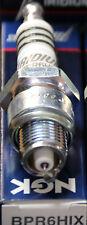 1 BPR6HIX Zündkerze Suzuki CP80 80 CS80CD FR80D DT3.5 DT4 DT5 DT6 DT8 Tohatsu