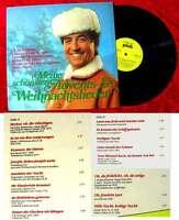 LP Vico Torriani: Meine schönsten Advents- und Weihnachtslieder (Pick 100-170)CH