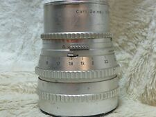Hasselblad Carl Zeiss Sonnar 1:4 f=150mm Synchro Compur 150mm Used Lens