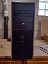 Hp Computer - Kubuntu Linux (Win 10 Pro Code) 8 Gb Ram 2x Intel Dual Core
