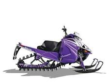 New Listing2019 Arctic Cat M 8000 Mountain Cat Es 162, Purple with 0 Miles available now!