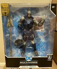 McFarlane DC Multiverse Justice League Darkseid Armored Figure SDCC *IN HAND* 🔥 For Sale