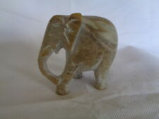 Elephant Marble/Stone Ornament Statue Sculpture