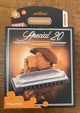 Hohner Special 20 Diatonic Harmonica Key Of C