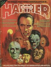 THE COMPLETE HOUSE OF HAMMER / HALLS OF HORROR DVD ROM COLLECTION