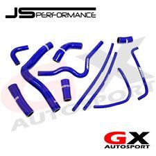 JS Performance Yamaha R1 Coolant Hose Kit (04-06)