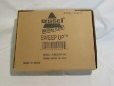 Bissell Sweep Up Carpet Sweeper Hand Held Carpet Sweeper New In Box