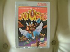 JOUST Atari 2600 Video Game System BRAND NEW Sealed MINT